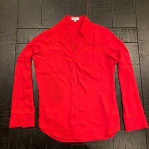 Red Express Portofino Shirt